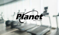 Palestra Planet Trani