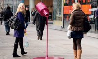 30+ Campagne di Guerrilla Marketing