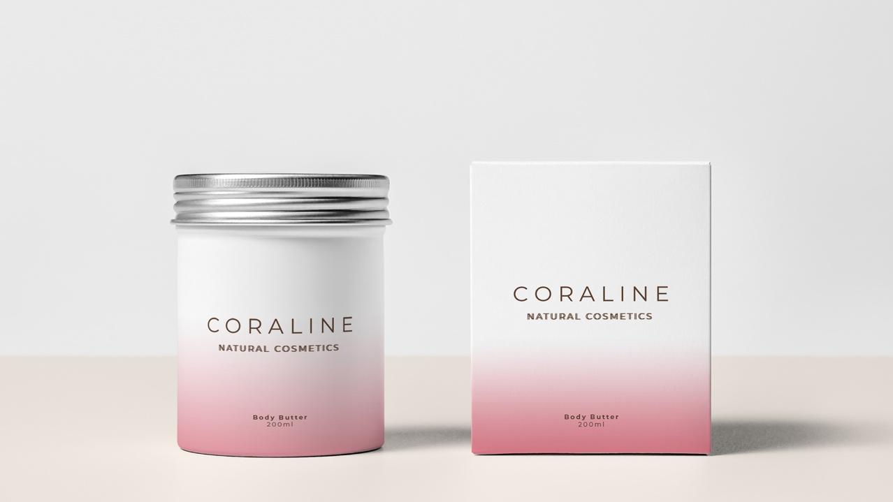 Coraline Cosmetics