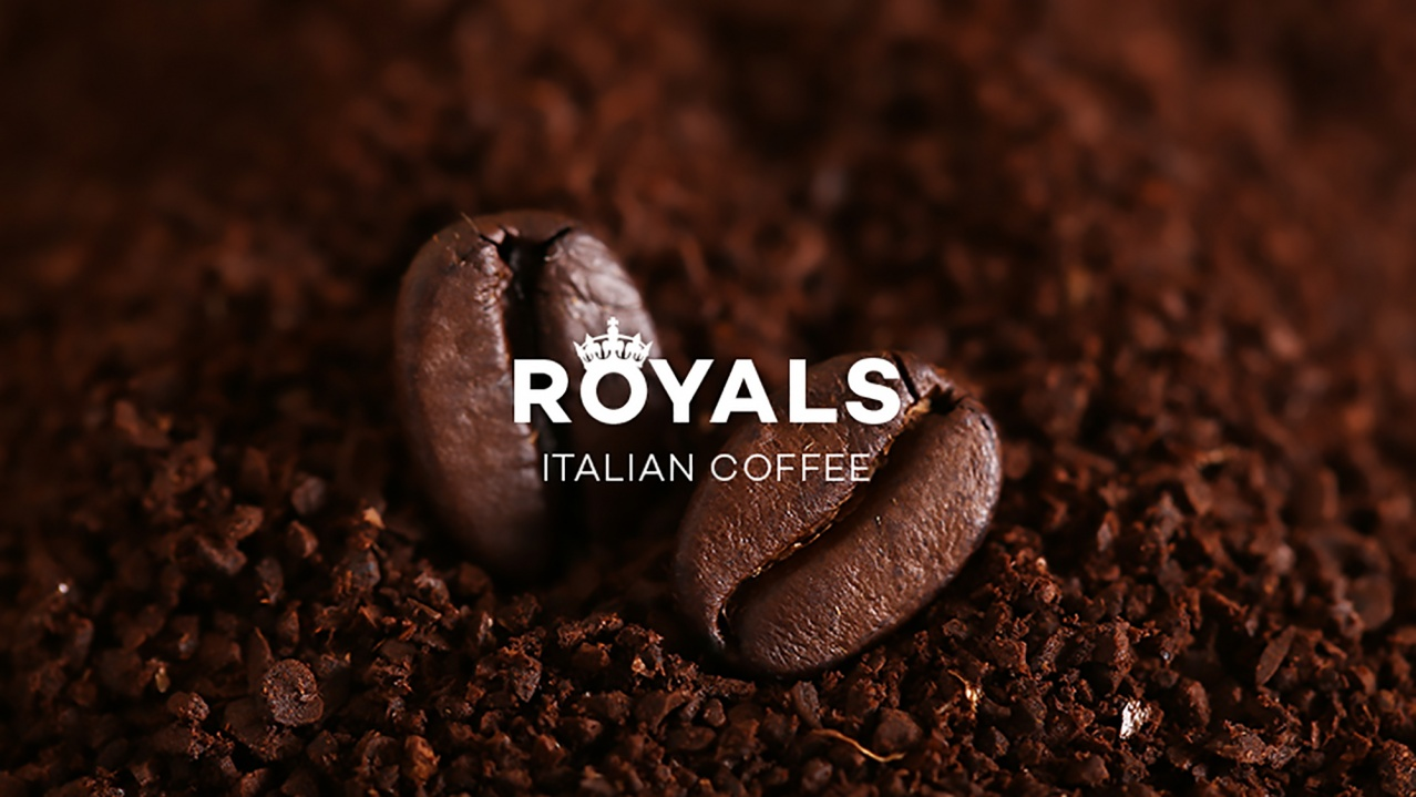 Royals Coffee