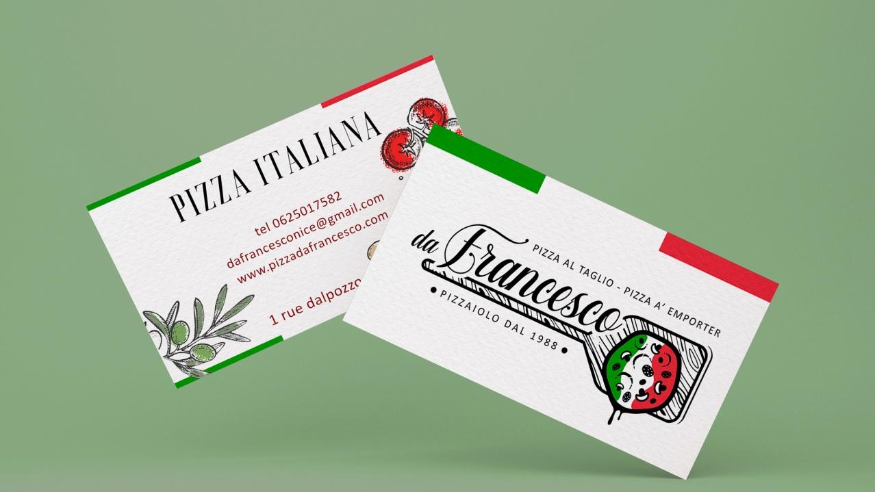 Pizza da Francesco