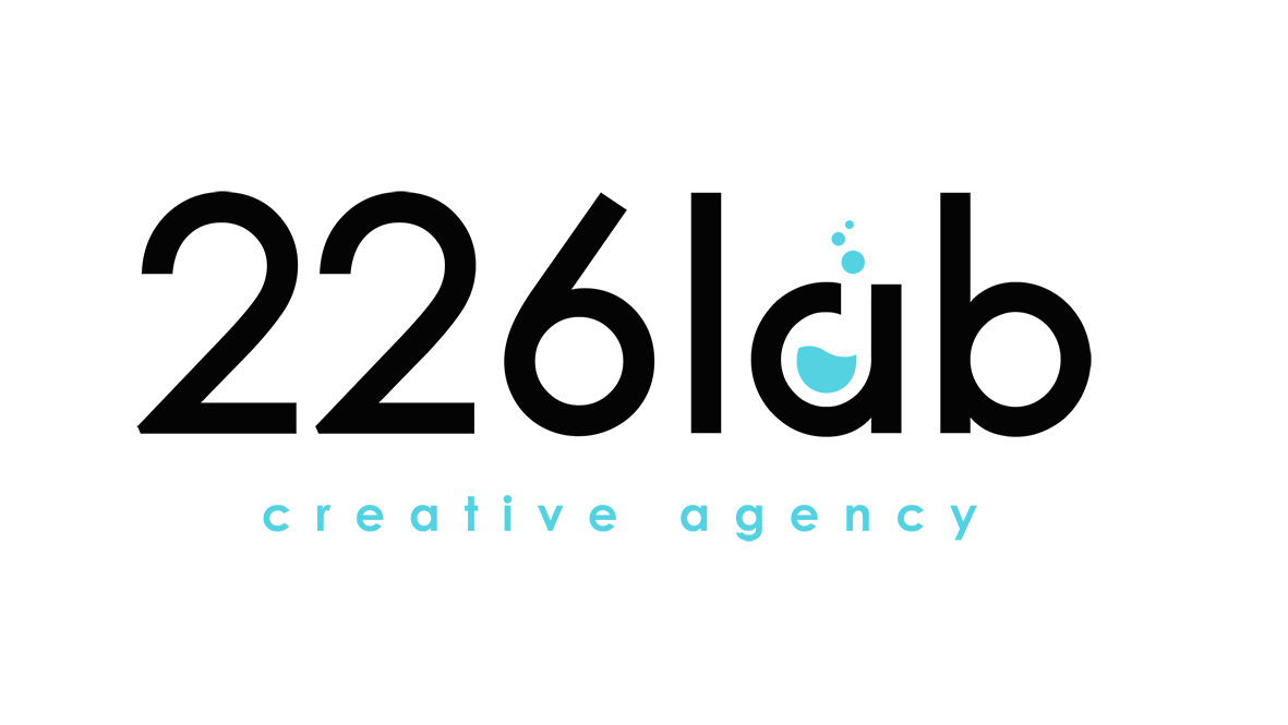 226Lab - Creative Agency Switzerland
