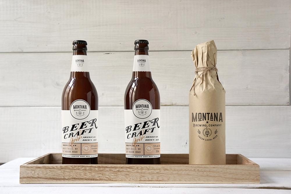 Montana – Fresh local beer